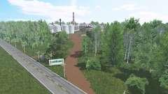 Southern Brazil v3.0 for Farming Simulator 2017