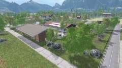 Waldkater v3.0 for Farming Simulator 2015