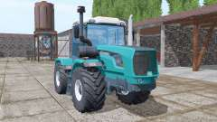 HTZ 242К v3.1 for Farming Simulator 2017