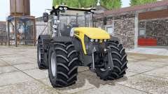 JCB Fastrac 4160 for Farming Simulator 2017