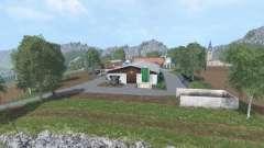 Gamsting v3.3 for Farming Simulator 2015