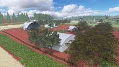 Fazenda Da Figueira for Farming Simulator 2017
