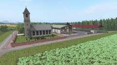 Tiefenbach v1.4 for Farming Simulator 2017