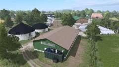Gemeinde Rade v3.0.1 for Farming Simulator 2017