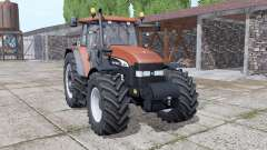 New Holland TM190 More Realistic brown for Farming Simulator 2017