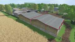 Willow Tree Farm for Farming Simulator 2015