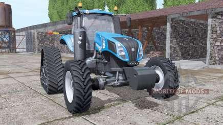 New Holland T8.320 SmartTrax for Farming Simulator 2017