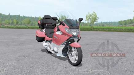 BMW K 1600 GTL 2011 for Farming Simulator 2017