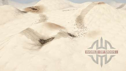 Hillclimb Trial 4x4 for MudRunner
