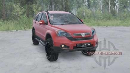 Honda CR-V Sport (RE) 2007 for MudRunner