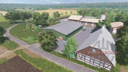 Ebsdorfer Heide v2.1 for Farming Simulator 2017