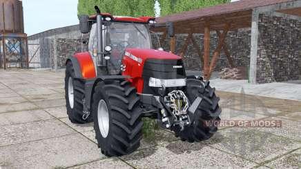 Case IH Puma 200 CVX Special Edition for Farming Simulator 2017
