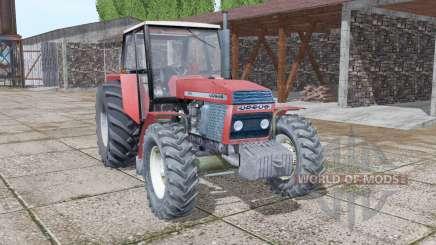 URSUS 1614 more configurations for Farming Simulator 2017