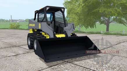 New Holland L216 for Farming Simulator 2017