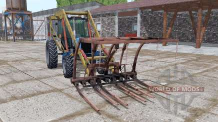 MTZ-82.1 Belarus tagamet for Farming Simulator 2017