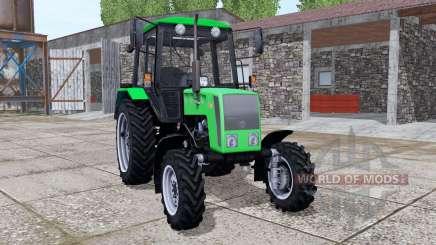 KIY 14102 v2.0 for Farming Simulator 2017
