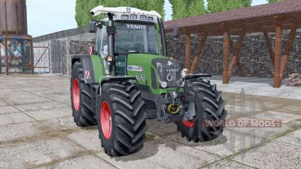 Fendt 818 Vario TMS animated hydraulic for Farming Simulator 2017