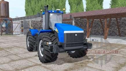 New Holland T9060 v1.1.7 for Farming Simulator 2017
