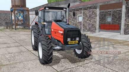 Valmet 905 for Farming Simulator 2017