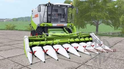 CLAAS Lexion 530 v1.1 for Farming Simulator 2017