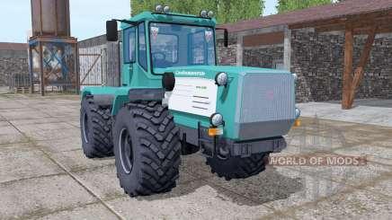Slobozhanets HTA-220V for Farming Simulator 2017