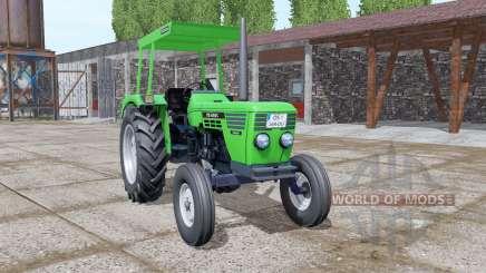Torpedo TD 6006c for Farming Simulator 2017