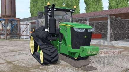 John Deere 9510RT Scraper Special for Farming Simulator 2017