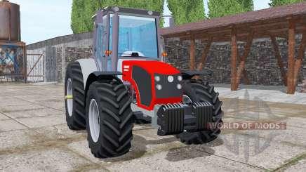 Parts/? 100 Luxury Power v3.0.One for Farming Simulator 2017