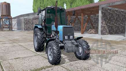 Belarus MTZ 1025 working light for Farming Simulator 2017