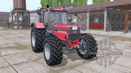 Case International 1255 XL front hitch system for Farming Simulator 2017