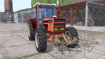Renault 1181.4 for Farming Simulator 2017