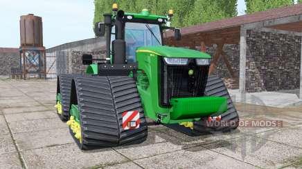 John Deere 9560RX 1250hp for Farming Simulator 2017