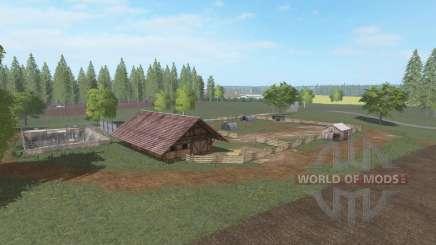 Vorpommern-Rugen v1.0.3 for Farming Simulator 2017