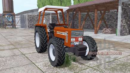 Fiat 60-56 v3.0 for Farming Simulator 2017