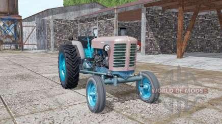 MTZ-5 Belarus for Farming Simulator 2017