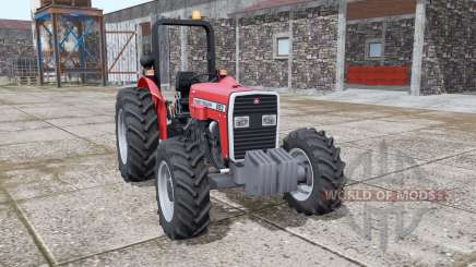 Massey Ferguson 253 for Farming Simulator 2017