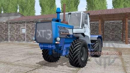 T-150K v1 of the USSR.0.1 for Farming Simulator 2017