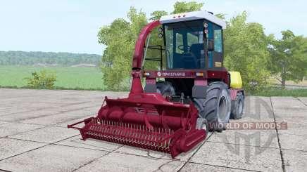 Palesse 2U250А v1.2 for Farming Simulator 2017