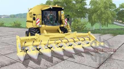 New Holland TX65 for Farming Simulator 2017