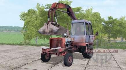 PEA-1A for Farming Simulator 2017