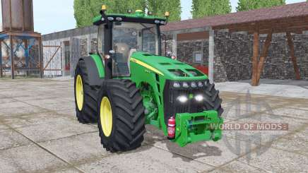 John Deere 8295R EU for Farming Simulator 2017