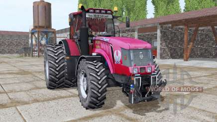 Belarus 3022ДЦ.1 choice of wheels for Farming Simulator 2017