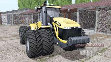 Challenger MT955C for Farming Simulator 2017