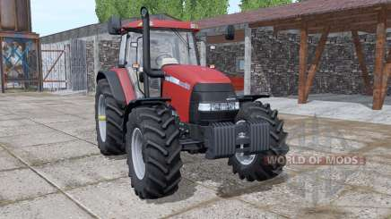 Case IH Maxxum 190 for Farming Simulator 2017