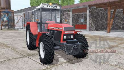 ZTS 12245 Turbo for Farming Simulator 2017