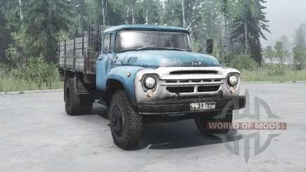 1964 ZIL 130 for MudRunner
