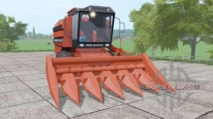 Duro Dakovic MK 1620 H for Farming Simulator 2017