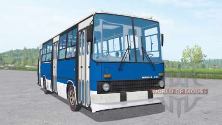 Ikarus 260 1972 for Farming Simulator 2017