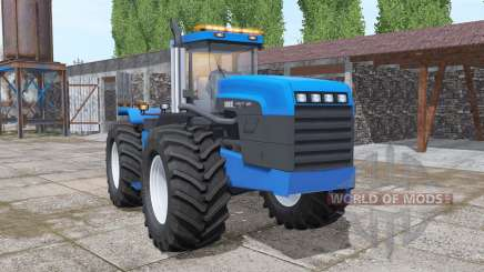 New Holland 9882 v1.1.7 for Farming Simulator 2017