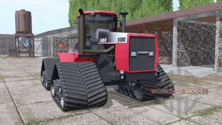 Case IH Steiger 9380 QuadTrac for Farming Simulator 2017